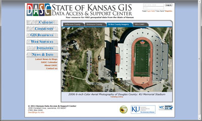 Kansas Data Access & Support Center